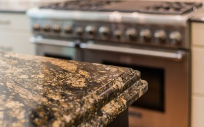 How to Apply Sealant to Granite Countertops