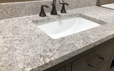 The Unique Manufacturing of Quartz Stone Countertops