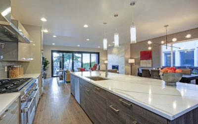 Tips for Picking Out the Perfect Countertops