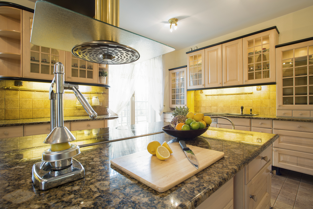 Countertop Edges That Will Make Your Kitchen Pop