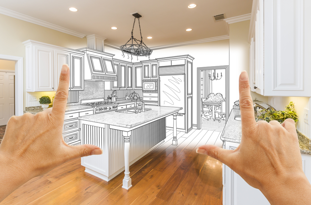 The Difference Between Renovating and Remodeling