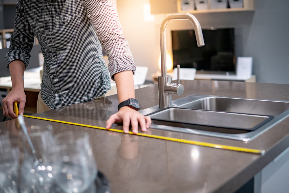 3 Things to Consider When Buying New Countertops