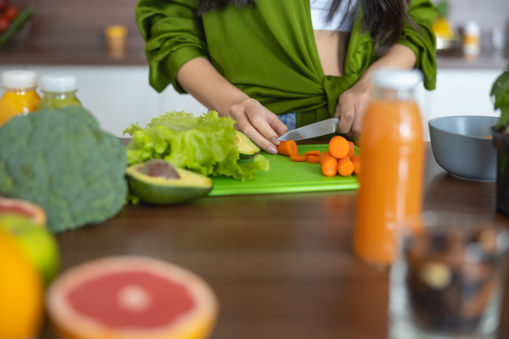 Is It Okay to Use Your Countertops as a Cutting Board?