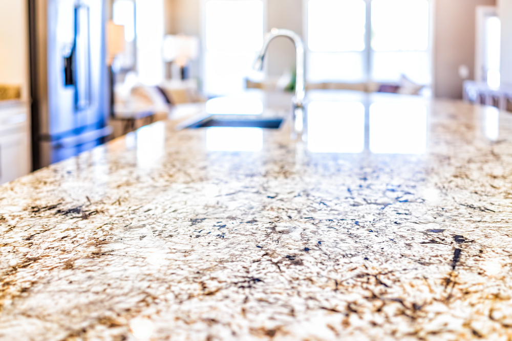 4 Reasons Why You Should Seal Your Natural Stone Countertops